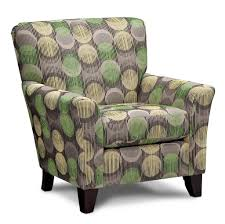 Upholstery Living Room Furniture Furniture Gray Upholstered Accent Chair For Living Room