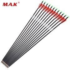 Detail Feedback Questions about <b>6/12</b>/<b>24pcs 30 inches</b> Spine 350 ...