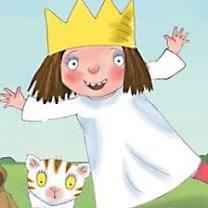 Lilla prinsessan | <b>Barnkanalen</b>