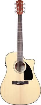 <b>Акустическая гитара Fender</b> CC-60SCE , электроакустическая ...