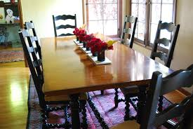 cozy spanish style dining room agreeable colonial style dining room furniture