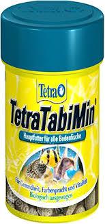 <b>Корм</b> для рыб <b>Tetra Tablets TabiMin</b> для всех видов донных рыб ...