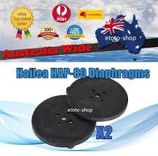hailea brand new hap 60