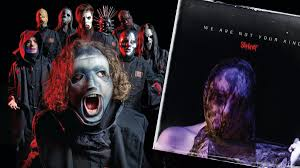 Why <b>Slipknot's We Are</b> Not Your Kind Is The Best Album Of 2019 ...