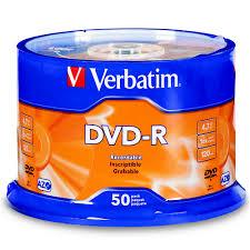 DVD <b>диски Verbatim</b> 16X4,7 GB DVD R пустые CD <b>диски Bluray</b> ...