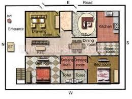 Vastu Shastra House Plan  DAMU VASTU HOME PLAN GROUND FLOOR VASTU    Vastu East Facing House Plans