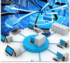 Resultado de imagen para redes voz y datos