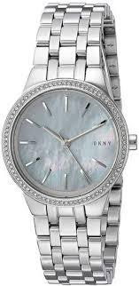<b>DKNY</b> Park Slope <b>NY2571</b> - купить <b>часы</b> по цене 16140 рублей ...