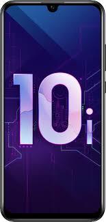 Мобильный <b>телефон Honor 10i</b> 128GB (полночный черный)
