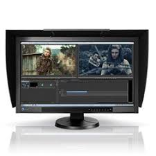 "Eizo CG277-<b>BK</b> 27"" Wide Screen/<b>Color</b> Gamut Self Calibrating IPS ..."