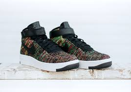 nike air force 1 ultra flyknit mid air force 1 flyknit