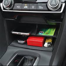 <b>Yimaautotrims Interior</b> Central Multifunction Storage Pallet Container ...