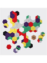 <b>Настольная игра Hexa Game BADLAB</b> 6579744 в интернет ...