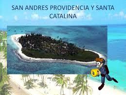 Resultado de imagen para San Andrés, Providencia y Santa Catalina islas