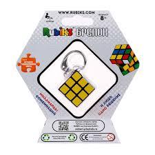"<b>Брелок</b> ""Мини-кубик Рубика 3х3"" | Купить с доставкой | My-shop.ru"