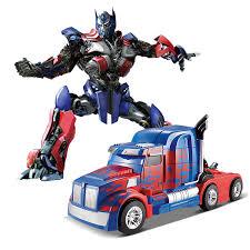<b>Робот</b>-<b>трансформер</b> JQ Troopers Savage Оптимус Прайм TT669 ...