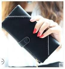 <b>2017 new lovely candy</b> color Women short Wallet,female bow ...