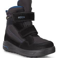 <b>Ботинки</b> детские <b>ECCO</b> URBAN <b>SNOWBOARDER</b> 38размер