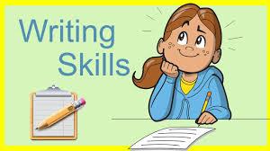 importance of writing skills importance of writing skills