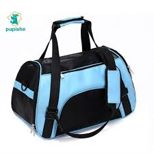 Small <b>Pet Messenger</b> Side <b>Carrier</b> Bag | pupaddict.com