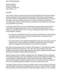 Sample Cover Letter For Biotechnology Jobs   Cover Letter Templates