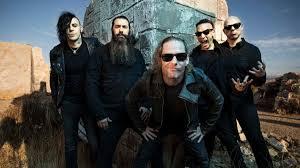 <b>Stone Sour</b> Announce First-Ever Live <b>Album</b>, Hello, You Bastards ...