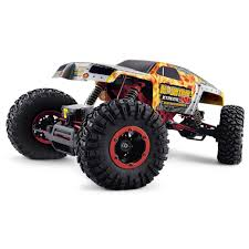 <b>Краулер Remo Hobby</b> Mountain Lion Xtreme 4WD RTR 1:10