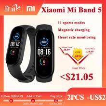 <b>bracelet for miband</b> 5