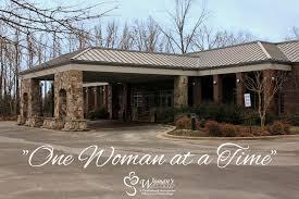 <b>Woman's</b> Clinic PA