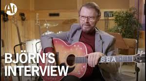 <b>abba</b> björn ulvaeus 2020 interview reunion frida <b>agnetha fältskog</b>