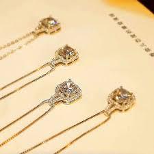 <b>Luxury</b> Female Blue <b>White</b> Wedding Ring Fashion Crystal Rose ...