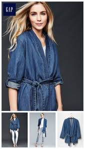 <b>Free People</b> Chambray Quilted <b>Jacket</b>, CHF 189.02 | All Dressed Up ...