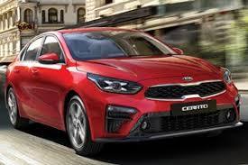 New <b>Kia Cerato</b> Car Information Singapore - sgCarMart
