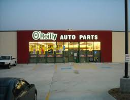o reilly auto parts in macon ga tom hill blvd close times