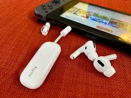 <b>AirFly Pro</b> review: A Bluetooth transmitter that deserves the '<b>pro</b>' name