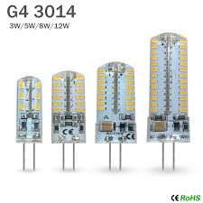 best top <b>smd 2835</b> 12v g4 brands and get free shipping - a479