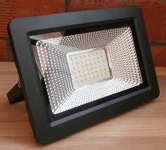 <b>Прожекторы светодиодные</b> — обзоры товаров от покупателей