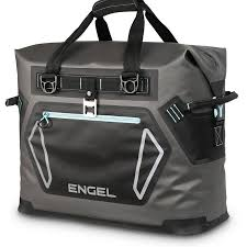 Engel Coolers Engel HD30 <b>Waterproof Soft</b>-Sided Cooler Bag with ...
