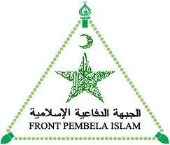 Hasil gambar untuk gambar bendera-bendera ormas islam