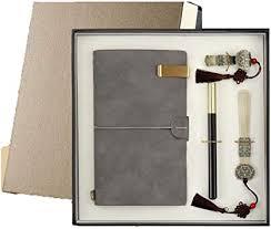 ZHONGYUE High-end Customized Notebook, Gift ... - Amazon.com