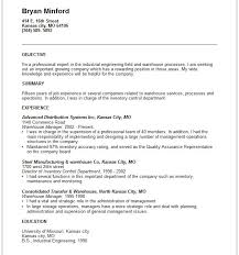 resume objectives for managers template examples of objectives for resumes in healthcare