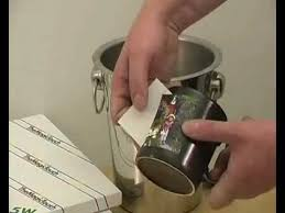 <b>DCT</b> on Mug - YouTube