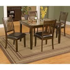 piece dining set item d