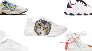 Белые кроссовки, которые вам нужны - Stuff2Wear
