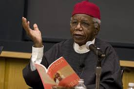 achebe the passing of a great man a great writer and a achebe the passing of a great man a great writer and a passionate human being