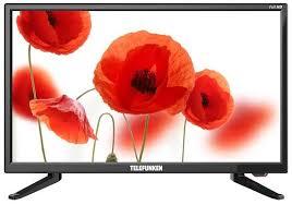 Купить <b>Телевизор Telefunken TF-LED22S49T2</b> по цене 5617 ...