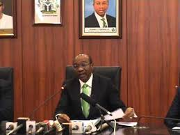 Image result for Mr. Godwin Emefiele
