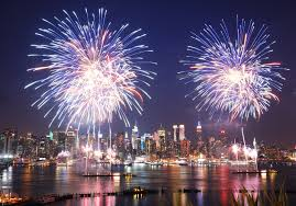 Where to Watch the 4th of July Fireworks in NYC - Condé Nast ...