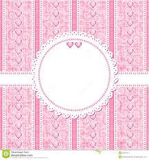 template wedding card com wedding r tic or valentine day card template stock image