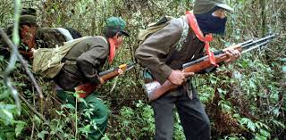 <b>Mexico's masked</b> Marxists: meet the Zapatistas